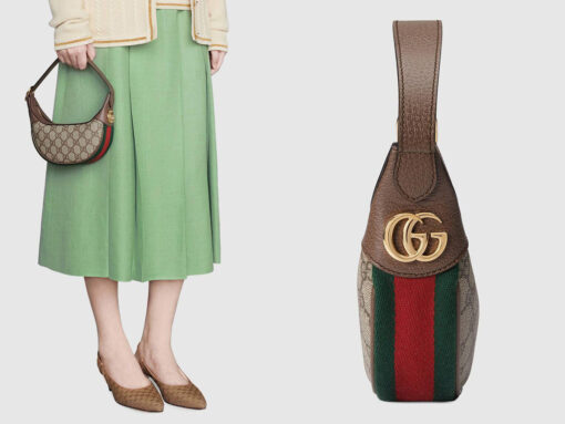I Want to Carry this Gucci Mini Bag All Summer Long—and It's Under $1000!