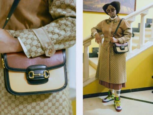 Gucci Has Your Fall Handbag Covered
