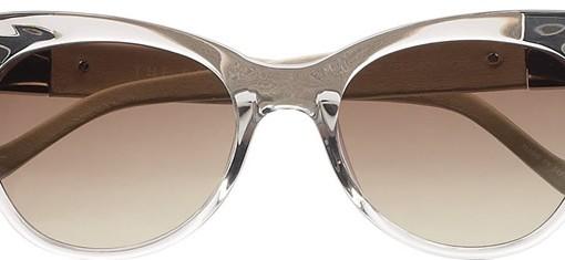 What I Want: The Row Cat Eye Sunglasses