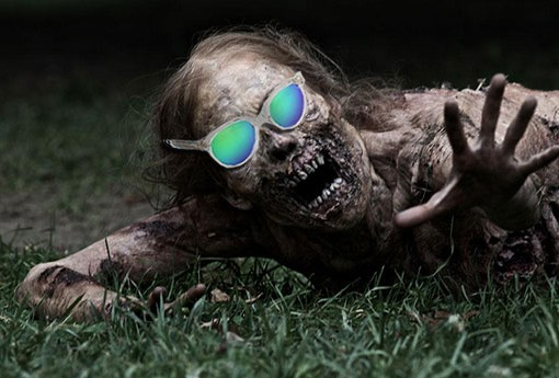 Surviving the Zombie Apocalypse: An Accessories Guide