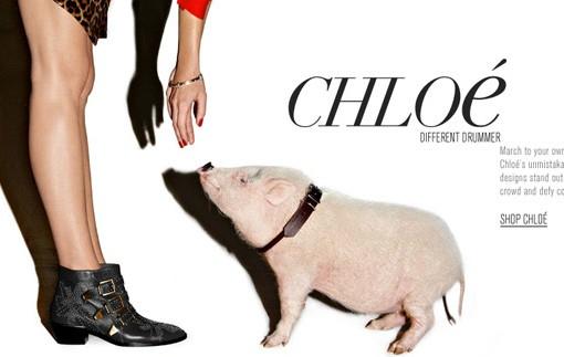 Check out the Bloomingdale's Fall 2012 Premium Designer lookbook