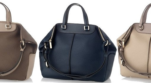 Want It Wednesday: Tod's Tote Bag