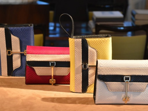 Tod's Spring 2013 Bags and Accessories