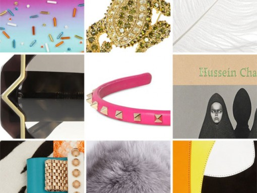 Gift Guide 2012: Gifts for the Eccentric