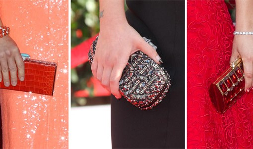 The Best Bags of the 2013 Screen Actors Guild Awards