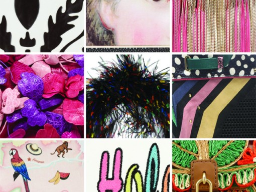 Let's Get Weird: Oddball Bags for the Eccentric in You