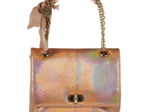 PurseBlog Asks: Would you wear a holographic handbag?