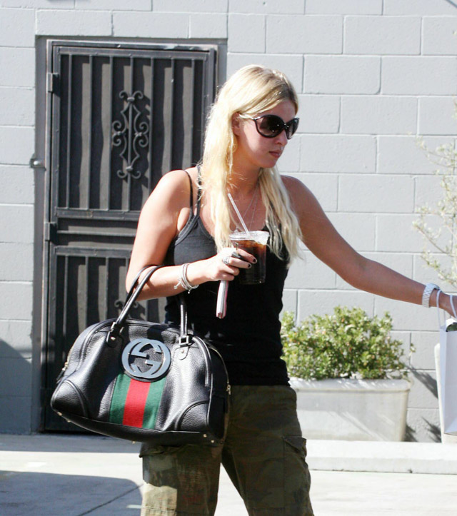 The Many Bags of Nicky Hilton-7