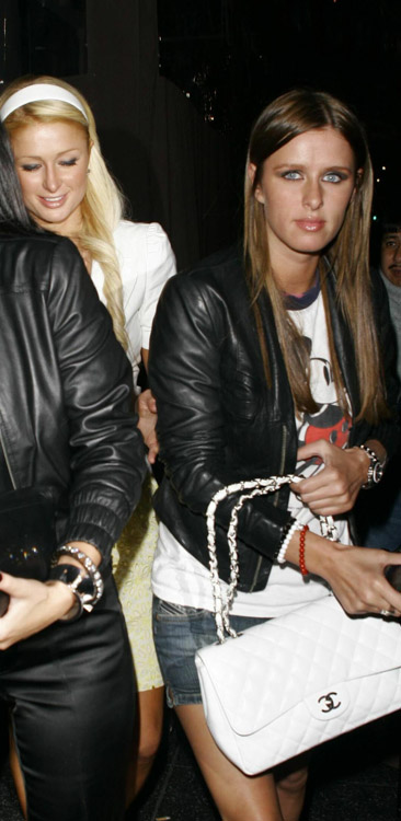 The Many Bags of Nicky Hilton-8