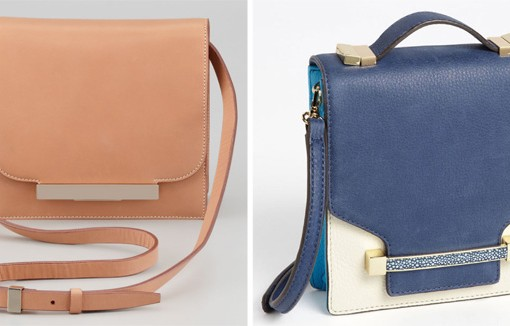 Look for Less: The Row vs. Vince Camuto