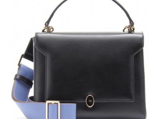The Anya Hindmarch Bathurst Bag is both ladylike and funcitonal