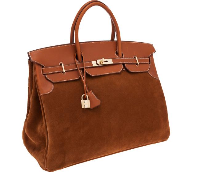 Kim Kardashian to sell her Hermes Grizzly Birkin Bag