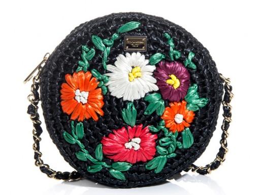 The ZOE Report Picks Summer's Best Raffia Bags