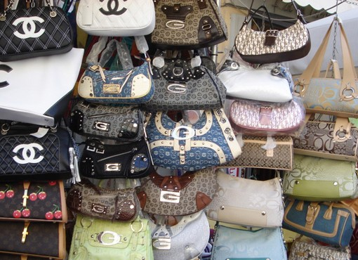 New York City Councilwoman Introduces Plan to Make Buying Counterfeit Handbags a Crime