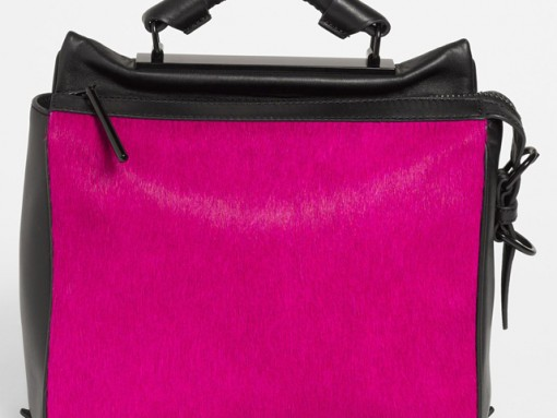 Latest Obsession: The 3.1 Phillip Lim Ryder Bag