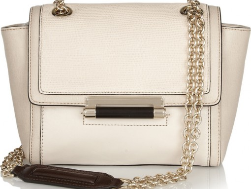 Diane von Furstenberg Makes The Perfect Bag To Take You From Summer Into Fall
