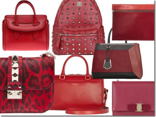 July Birthday Gift Guide: Ruby Handbags