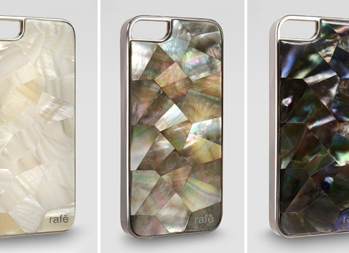 These Rafé iPhone Cases Might Be The Prettiest Phone Covers Yet