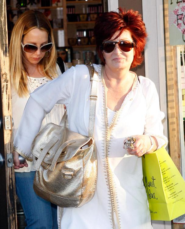 The Many Bags of Sharon Osbourne (11)