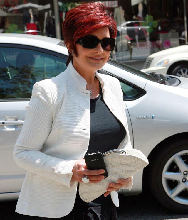 The Many Bags of Sharon Osbourne (14)