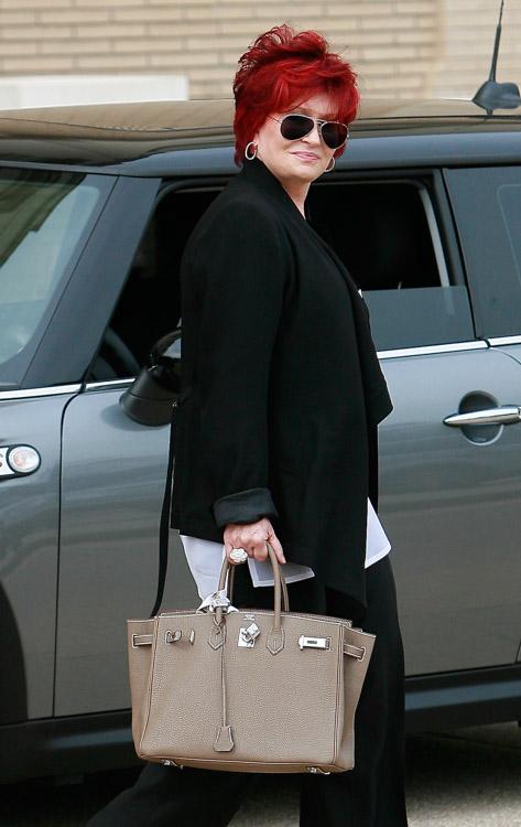 The Many Bags of Sharon Osbourne (17)