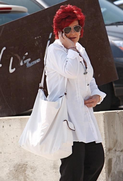 The Many Bags of Sharon Osbourne (16)