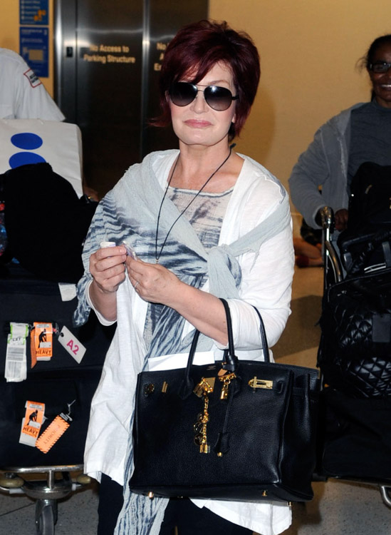 The Many Bags of Sharon Osbourne (19)