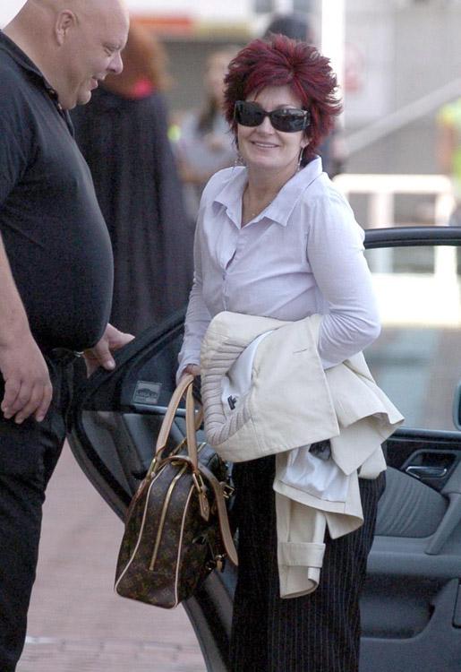 The Many Bags of Sharon Osbourne (5)