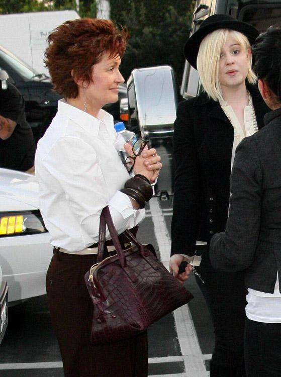 The Many Bags of Sharon Osbourne (4)