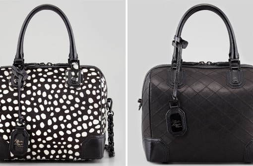 Alice + Olivia's First Handbags Land at Neiman Marcus