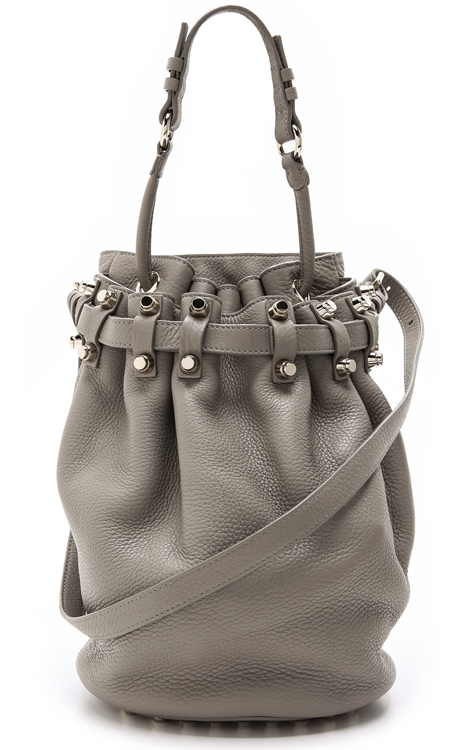 Alexander Wang Diego Bucket Bag