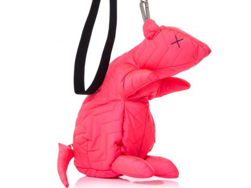 """Fill in the Blank: """"The Christopher Raeburn Quilted Water Rat Shoulder Bag is…"""""""