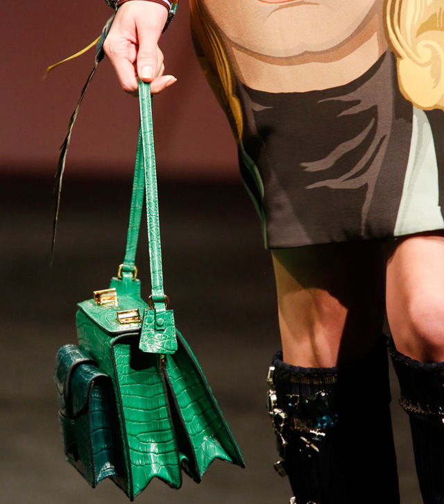 Prada Spring 2014 Handbags (11)