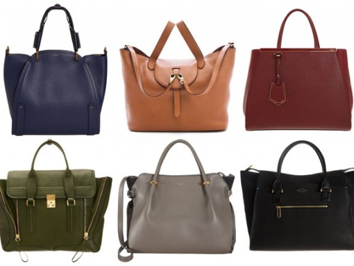 13 Bags That Will Fit All Your Fall Essentials