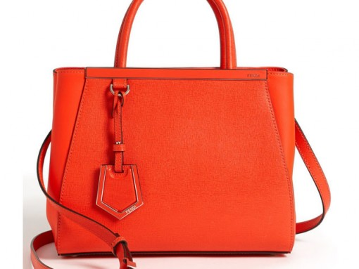 The Fendi 2Jours Bag Now Comes in a Mini Size