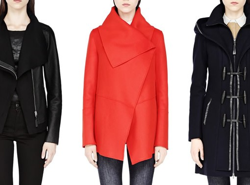 Which Coat Should I Wear to Unveil the PurseBlog x Mackage Bag?