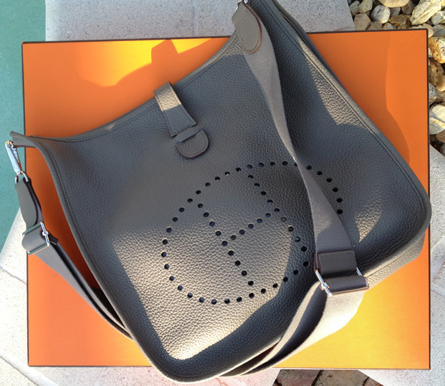 Hermès Evelyne Bag
