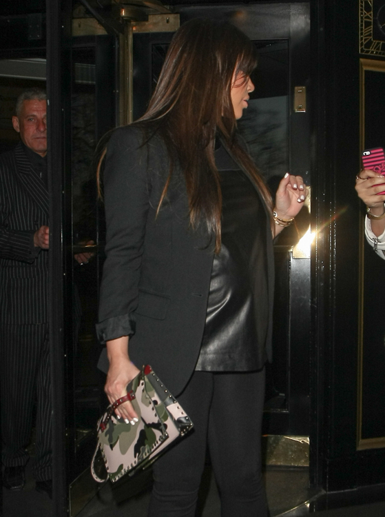 The Many Bags of Kim Kardashian 15