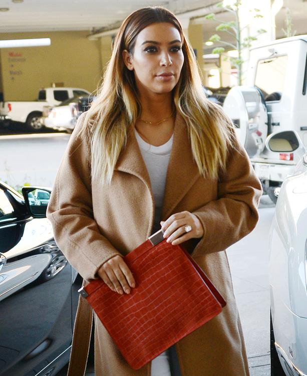 The Many Bags of Kim Kardashian 22