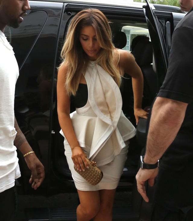 The Many Bags of Kim Kardashian 24