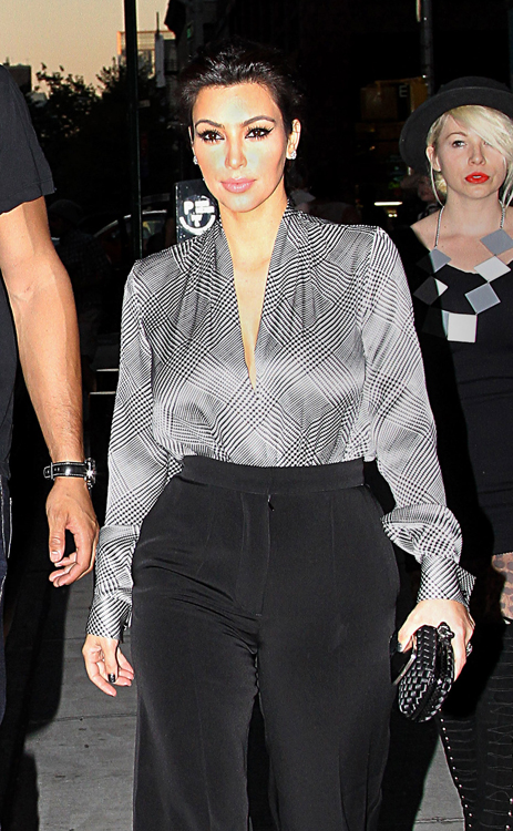 The Many Bags of Kim Kardashian 29