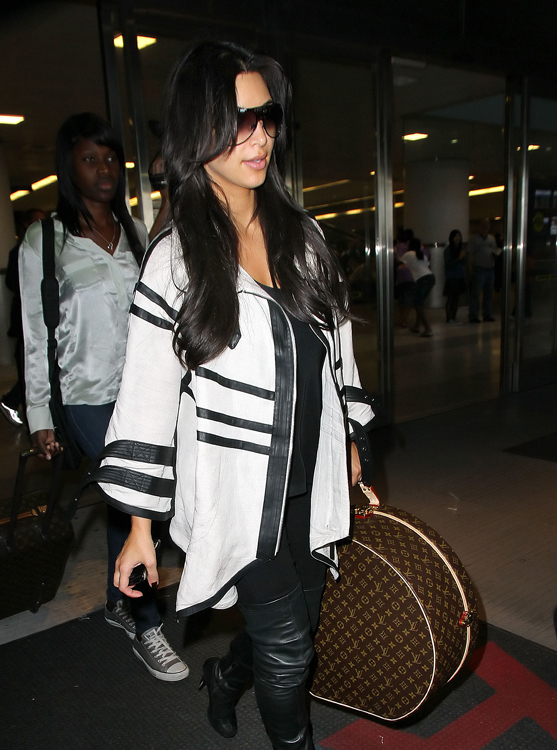 The Many Bags of Kim Kardashian 31