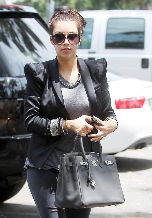 The Many Bags of Kim Kardashian 39