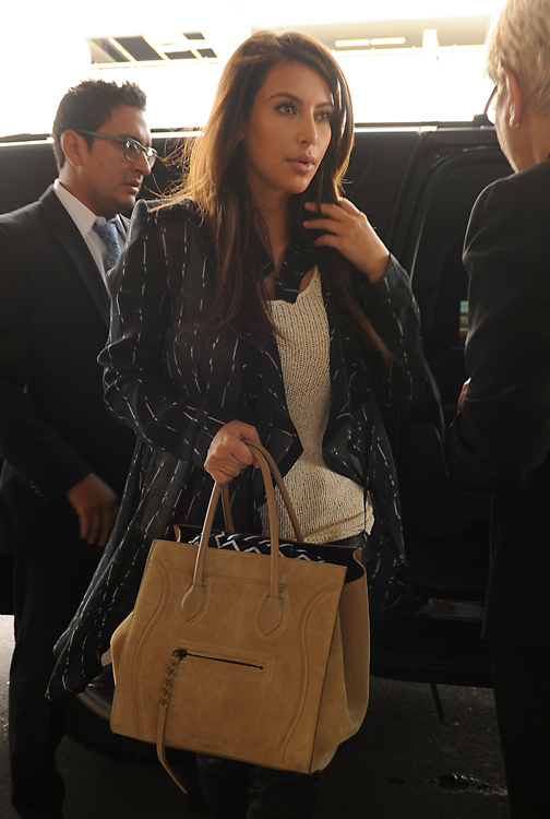 The Many Bags of Kim Kardashian 46