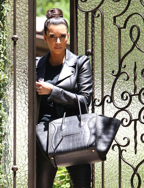 The Many Bags of Kim Kardashian 48