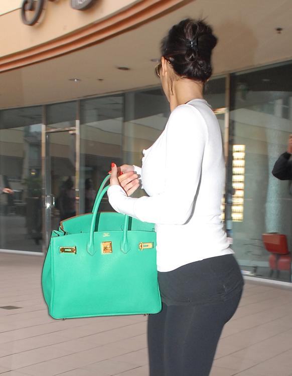 The Many Bags of Kim Kardashian 49