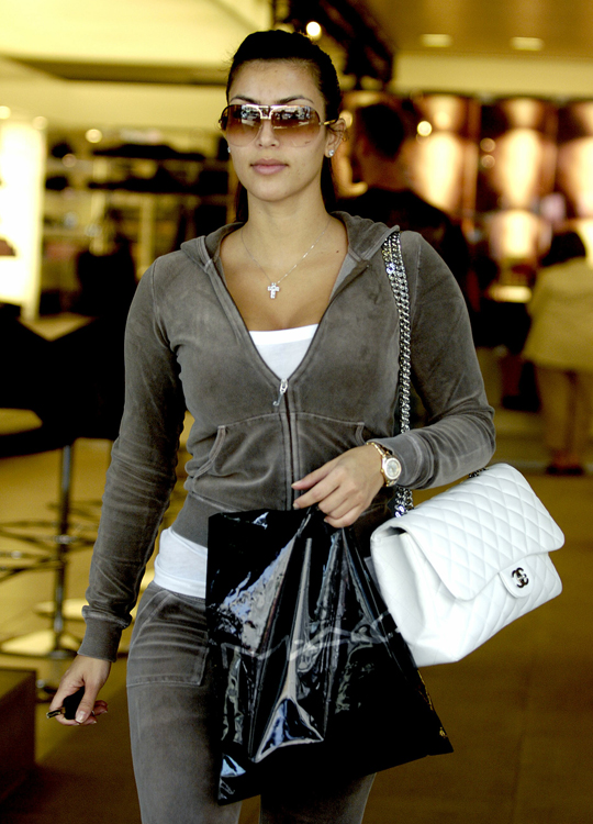 The Many Bags of Kim Kardashian 53