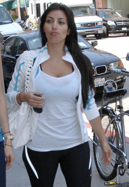 The Many Bags of Kim Kardashian 57