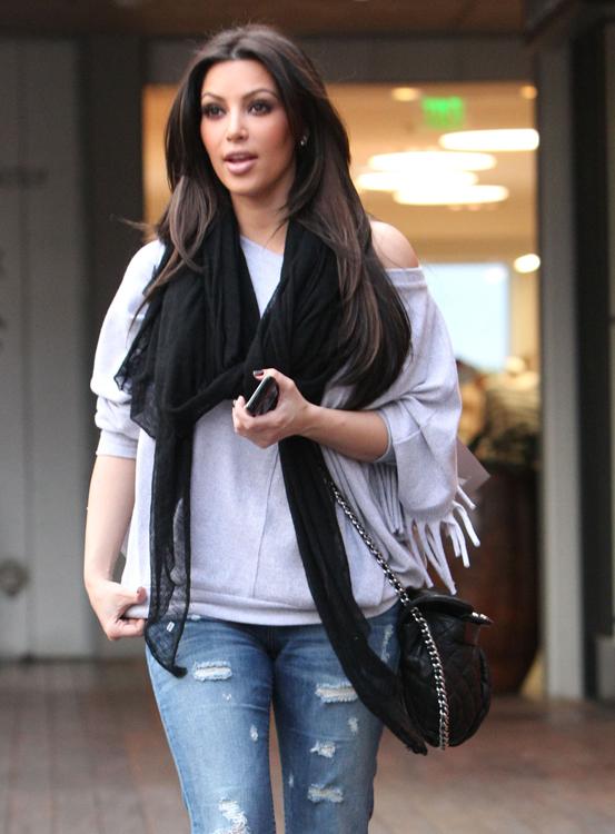 The Many Bags of Kim Kardashian 59