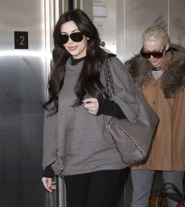 The Many Bags of Kim Kardashian 61